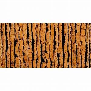Plaque De Liege Mural : plaque de liege mural d coratif tigre 3x300x600mm colis 1 98 m2 ~ Teatrodelosmanantiales.com Idées de Décoration