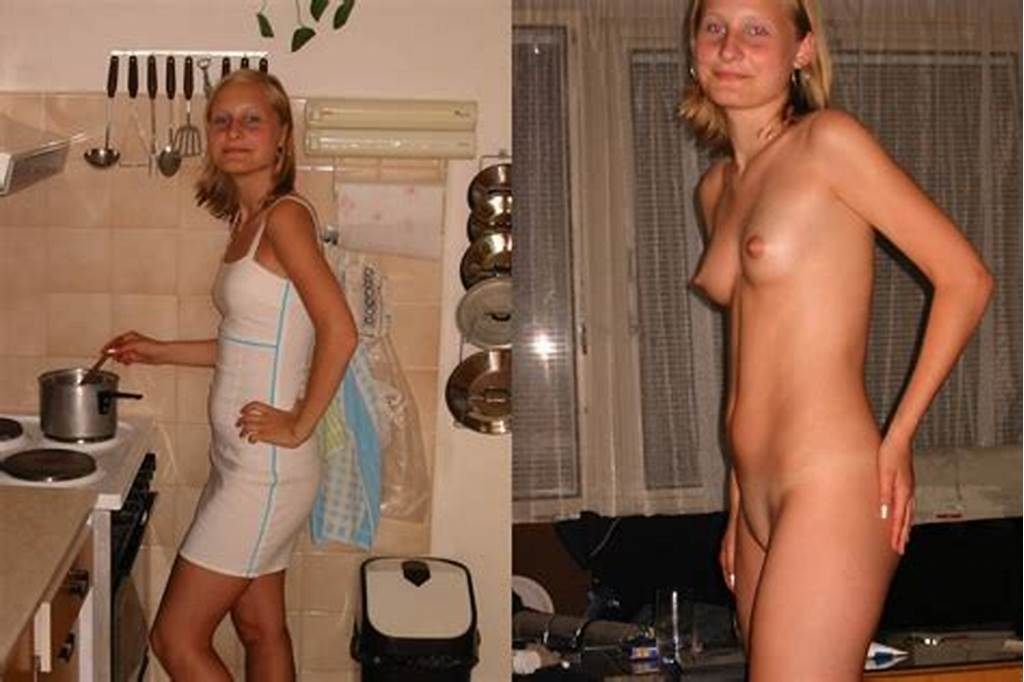 #Submissive #Wife #Dressed #Undressed