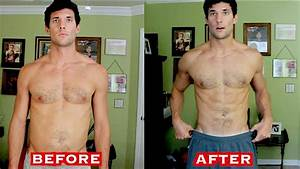 Anavar Before And After Pictures Shocking Transformations Bodybuilding Program
