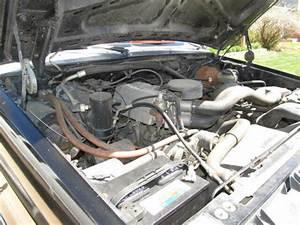1987 Ford F150 Xlt Lariat  5 0l V8  Short Bed  4x4 Manual