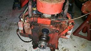 Gravely 8162-t Repower - Gravely Tractor Forum