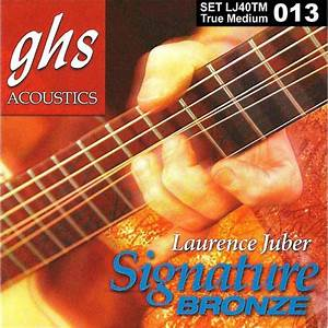 Buying Guide  How To Choose Acoustic Guitar Strings