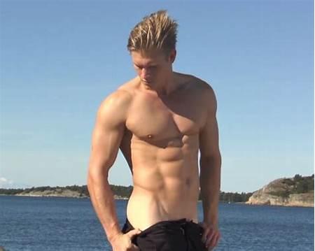 Male Nude Model Teenage