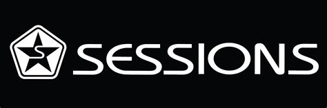 Sessions - Logos Download