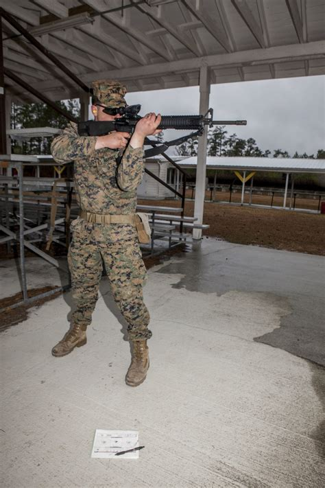 DVIDS - Images - Marines with WTBN Demonstrate Firing ...