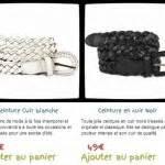 Cadeau Homme 40 Ans : acheter et offrir une ceinture en cuir ~ Teatrodelosmanantiales.com Idées de Décoration