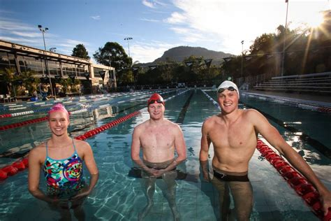 Legacy.com enhances online obituaries with guest books, funeral home information, and florist links. Gong swimmers get ready to take on world | Illawarra Mercury