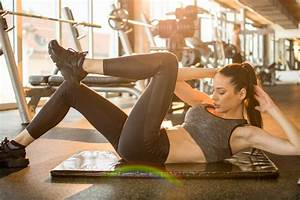 5 Best Exercises To Burn Belly Fat And Tone Your Tummy