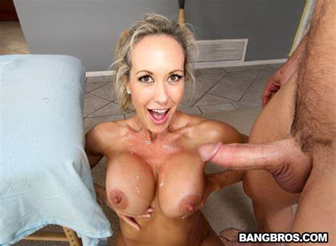 Brandi Love Pounding A Massage And Getting