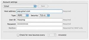 Email Bounce Handling User Guide