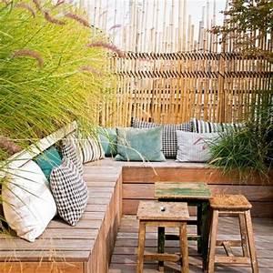 the 25 best brise vue bambou ideas on pinterest With canisse pour pergola exterieur 10 canne bambou decoration