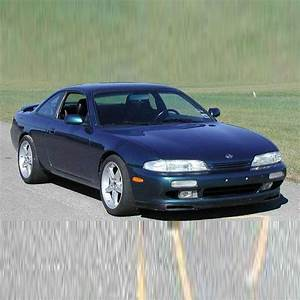 Nissan 240sx  S14  Service Manual    Repair Manual