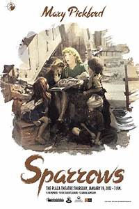Sparrows (1926) Movie
