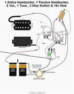 97e3e Emg 1 Volume Wiring Diagrams