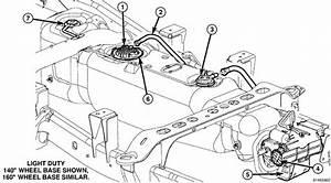 2004 Dodge Ram 1500 Fuel Tank Diagram