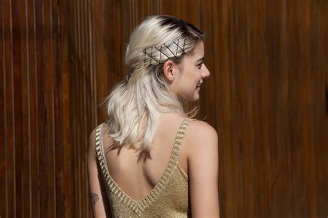 12 Cool Bobby Pin Hairstyles to Add to Your Hair Routine