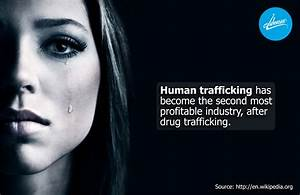 Rant | Human Trafficking