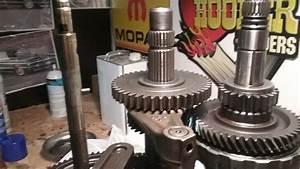 2003 Honda Civic Manual Transmission Rebuild Kit