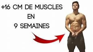 La Meilleure M U00e9thode Pour Prendre Du Muscle
