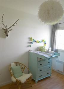 grande chambre de style scandinave chambre pinterest With photo de chambre enfant