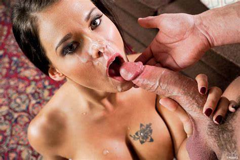 Blowjobs In Advance Of Sensual Ass Pleasuring Bouncy Redhead Stunner Peta Jensen Enjoying Pleasuring A Pulsating Stiff Rod Orally