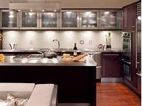 glass kitchen cabinets Glass Kitchen Cabinet Doors: Pictures, Options, Tips & Ideas | HGTV