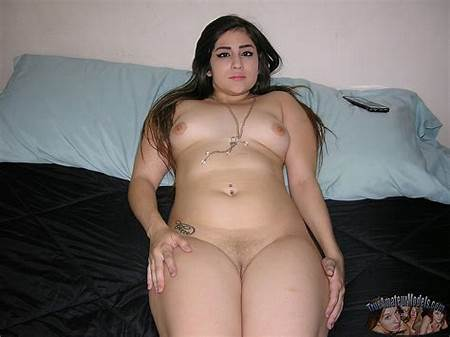 Nude Teen Model Latina
