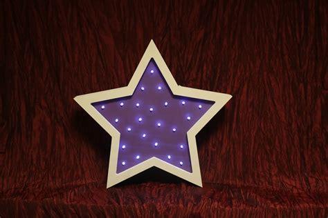 Naktslampiņa Zvaigzne