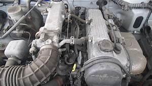 Suzuki Grande Vitara 1 6 Petrol Engine