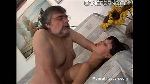 Italian Father Seduces And Fucked