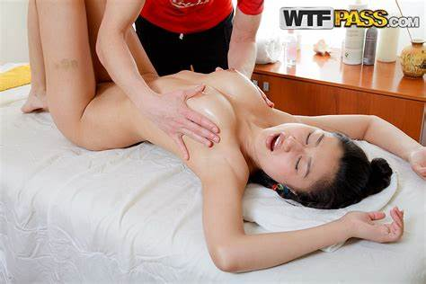 Teens Chinese Got Having Analed From Behind