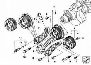 Original Parts For E60 M5 S85 Sedan    Engine   Timing Gear