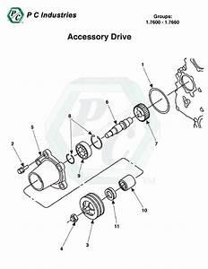 Accessory Drive