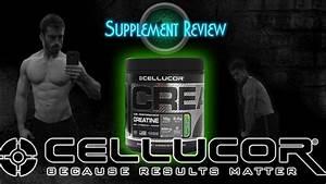 Cellucor Cor Performance Creatine Supplement Review  U0026 Taste Test