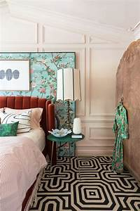 Jeweled, Interiors, 2019, Summer, Home, Tour, Living, Room