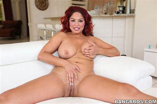 Plumper Mom Movie Clips Presented By Milf Fox #Plump #Redhead #Helen #Cielo #Boned #On #The #Couch
