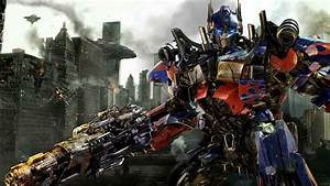transformers 3 optimus prime wallpapers hd wallpapers
