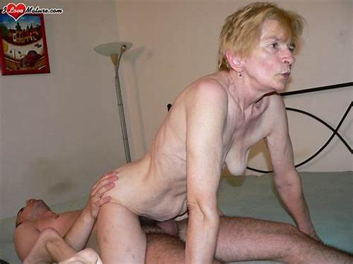 Slender Granny On Teenage #Cute #Granny #Pics