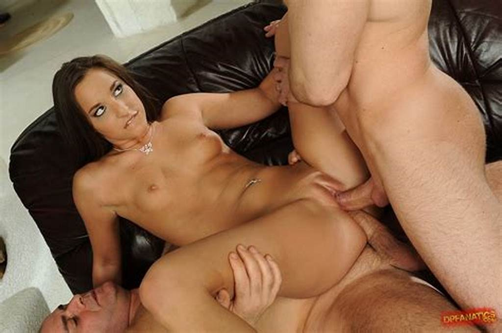 #Amirah #Adara #Getting #Her #Pussy #And #Asshole #Fucked #At #Once
