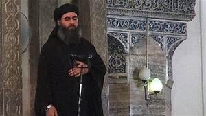 Defence Minister Kevin Andrews unable to name ISIS' Abu ...