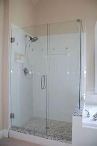 Duschkabine Glas Reinigen : t ren wunderbare frameless glas duschen design ~ Michelbontemps.com Haus und Dekorationen