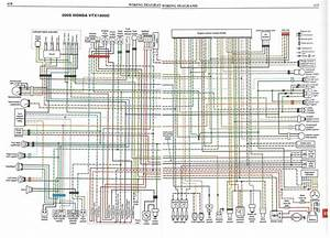 10  Electrical Wiring Diagram For Honda Vtx 1300 Wiring