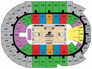 Dunkin Center Seating Chart Friars Forever Athletic Fund