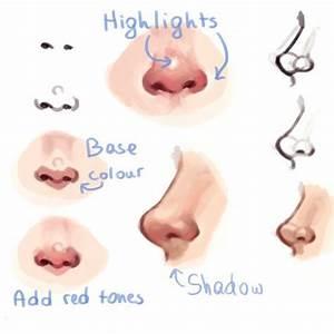 Getting Rid Of Stubborn Acne On Nose  G U00f6r U00fcnt U00fcler Ile