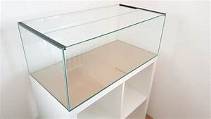 Aquarium Unterschrank Ikea : aquarium 76 5x39x30cm lxtxh 90l f r ikea kallax ~ Watch28wear.com Haus und Dekorationen
