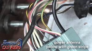 Amp Wiring Schematics