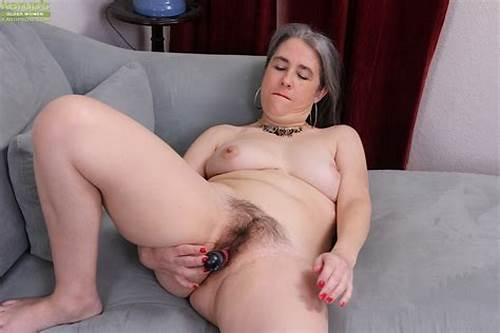 Naked Harming Lexy Shows Huge Busty #Grey #Haired #Granny #Lexy #Lou #Toying #Hairy #Vagina #While