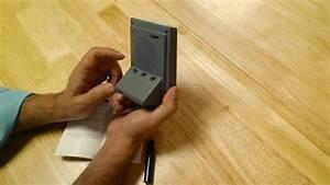 Alfajr Clock Instruction Manual Guide Step By Step