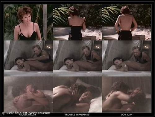 Enter Our Sex Review Site #Celebs #Sex #Scenes #:: #Raquel #Welch #Gallery