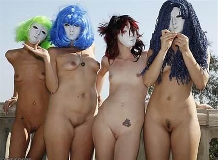 Teen Girls Pure Nude